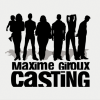 Maxime Giroux Casting