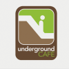 Underground café
